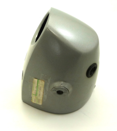CZ 250 Twin Type 471/00 Sport Headlamp shell in cast alloy 477-67-030