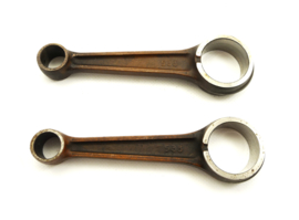 Yamaha 650 Twins, Pair of connecting rods (533-11651-00)