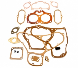 BSA A7 gasket set made by Payen