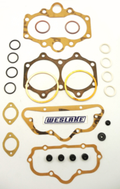500-750 Twins set Decoke gasket (WN.100)