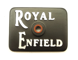 Royal Enfield Bullet 350-500 Tappet cover alloy, replaces OPN. 141666