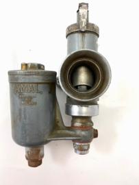 Amal  Pre- monobloc Carburettors Part No: 276 AG/1AU