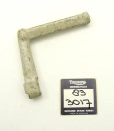 BSA B25-B50 / Triumph T25SS Footrest RH, Partno. 83-3017