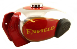 Enfield Bullet 350-500 petrol tank (110569, 802074)