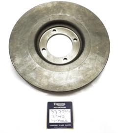 Triumph T140-T150-T160 Brake disc, Partno. 37-4275
