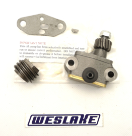 Weslake Oil pump assy W54-W53