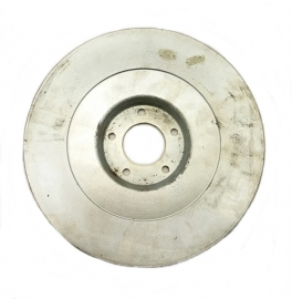 Norton Commando 750 - 850 brake disc, front & rear (061885 / 066595)