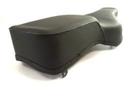 Royal Enfield Bullet 350-500 dual seat assy (142775, 142504/2)