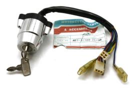 Yamaha FS1-E Ignition lock, Partno. 467- 82508- 21- 93