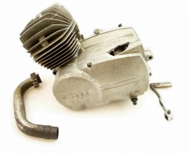 Benelli / Gilera 50 cc engine complete