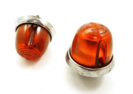 Jawa-CZ 634-250-350 Sport, Pair of indicator-lamps (443 312 121 102)
