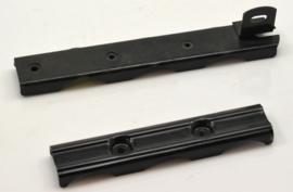 BSA  A75 Coil support cplt Part. No: 83- 1384/ 82- 8549