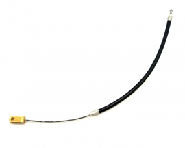 Norton Commando 750 - 850 MK2 rear brake cable (060482)