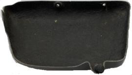 Norton Commando 750-850 Side cover R-H part no: 06-3505/09
