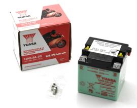 Yunasa 12V battery 12N5.5A-3B