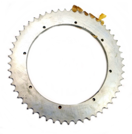 Triumph Trident T150 Rear wheel sprocket 53T (530 chain) (37-3412) (37-3583)