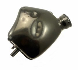 AJS - Matchless Oiltank, used (powdercoated)