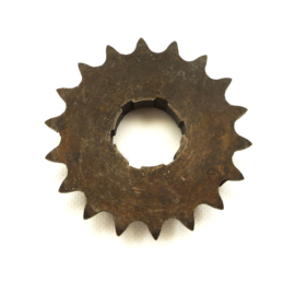 BSA B+M types Gearbox sprocket 18-19T (60-3506)