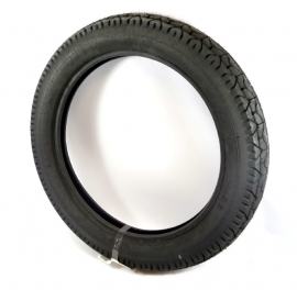 "Mitas (Barum) classic motorcycle tyre  Type H-06 4.00 18"" inch"