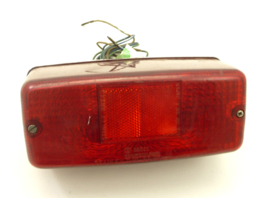 Yamaha Stanley Tail light assy, Partno. 04-5498