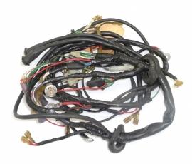 Triumph T140  wiring harness genuine Lucas (19-1962 / 54962258A)