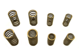 AJS - Matchless Twins Valve spring set (8) (VS553) by Terry's