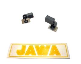 Jawa Carbon brush holder (44393013357)