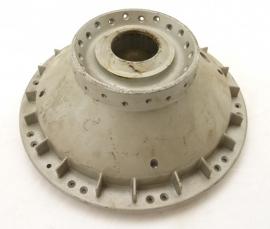 Triumph T120R T150 OIF brake drum & hub (37-3658)