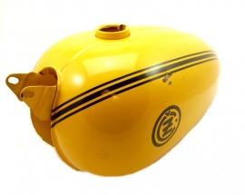 CZ 125 + 175 petrol tank (4519) 477 39 050)