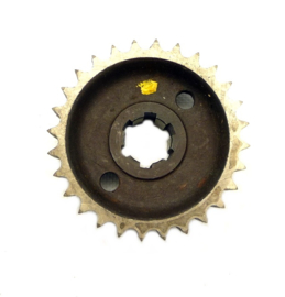Triumph T150 / T150V Trident Engine sprocket 28T for triplex chain (70-6890)
