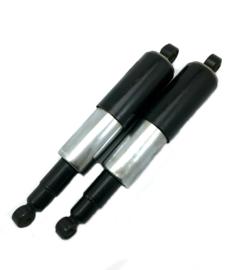 Jawa 350 cc Twins type 634 rear shock absorbers (443 622 416 801 = (661-350-700)