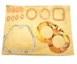 Norton Commando 850 De-coke gasket set with copper head gasket