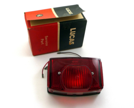 Lucas rear lamp L917