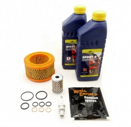 Royal Enfield Classic engine service kit complete