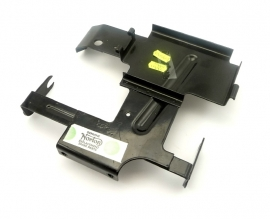 Norton Commando 750 battery tray (06 0615)