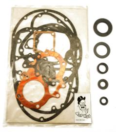 BSA A50 Gasket + Oil seal set