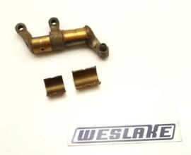 Weslake-CCM 4-valve Rocker bearings, Partno. E92-93-94-95