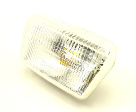 Benelli Scooty-S50-Fifty-Bella 25 head lamp unit / proiettorre ant. (11 23 259700))