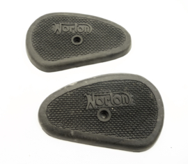 Norton 16H Knee grips (E6629)