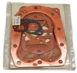 BSA M20-M21 Engine gasket set, Partno. 66-58, 66-93, etc