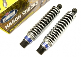 Hagon shocks for AJS-Matchless