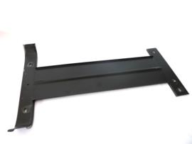 Velorex sidecar steel platform