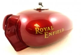 Royal Enfield Bullet 350-500 petrol tank Maroon (836080)
