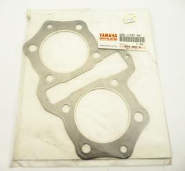 Yamaha 650 Twins, Gasket cylinder head (306-11181-09-00)