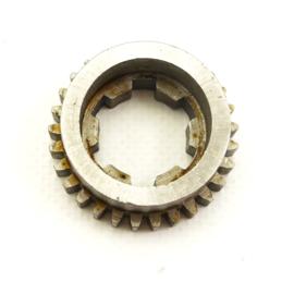 Triumph-BSA A75-T150-T160 Driving gear - oil pump (70-7248)