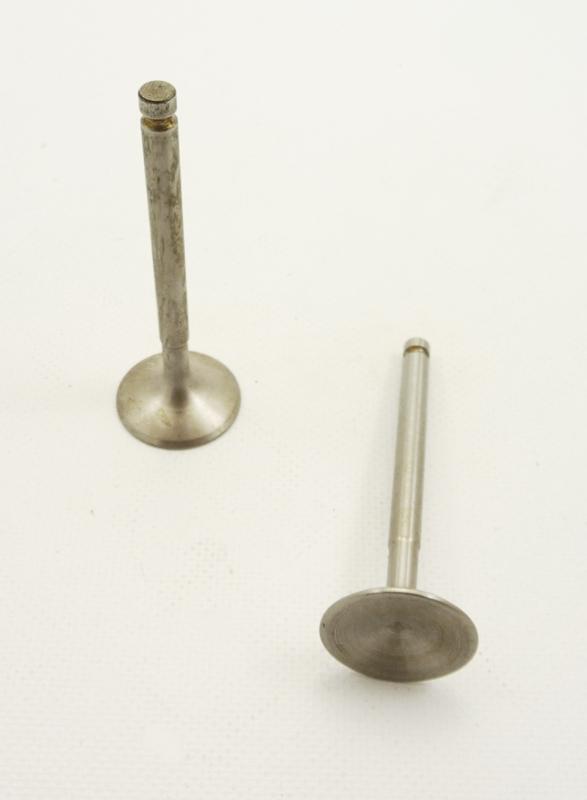 Pair of inlet valves (V284)