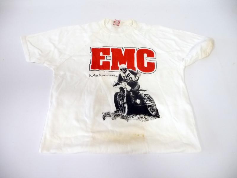 EMC (Eatough Motor Cycles) T-shirt