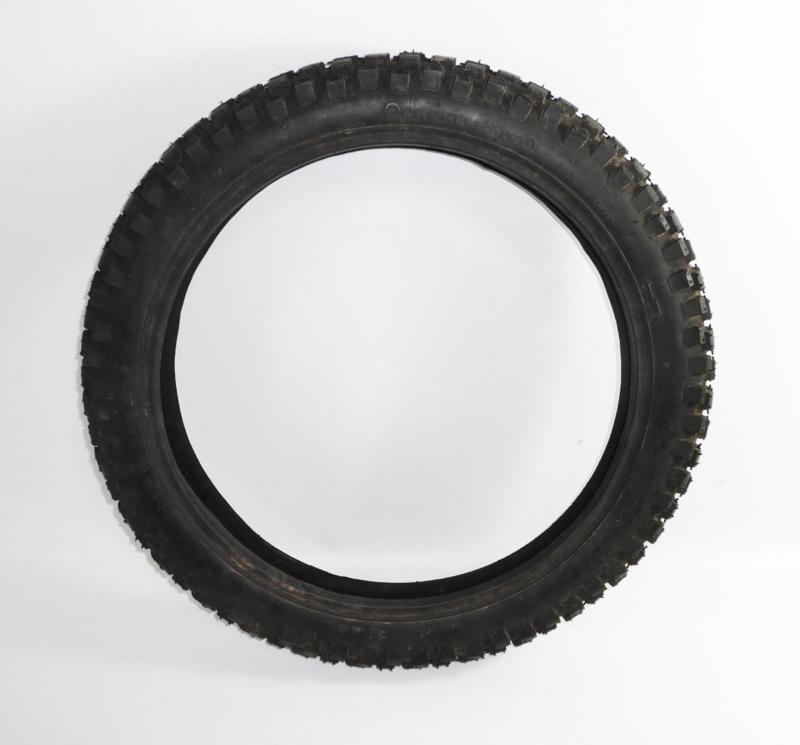 Motocross tyre Cheng Shin