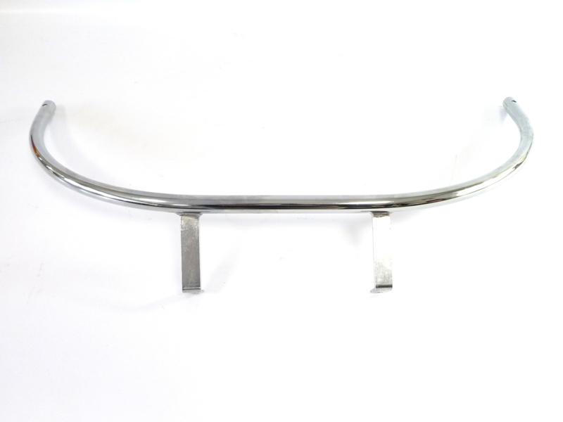 Watsonian-Squire handrail chrome-plated
