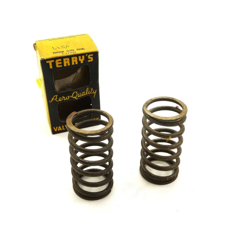 Terry's Aero valve springs Ariel 598cc SV single (VS17)